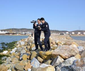 """长岛开展""""海盾2013""""专项执法行动"""