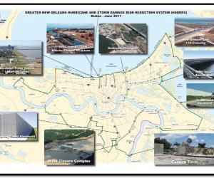 大洪水报告:供洪灾管理人和决策者吸取的教训和最佳实践(五八)