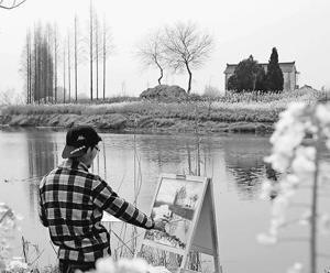 人民日报:河网如何重现活水清流