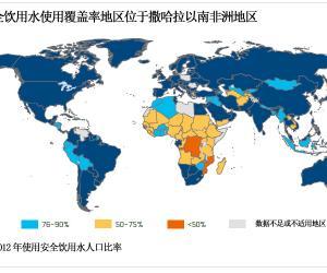 世界卫生组织及联合国儿童基金会饮用水和安全卫生设施项目2014年报告(三)