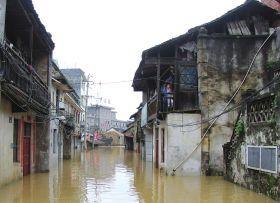 主汛期将至 湖南省防指要求确保安全(图)