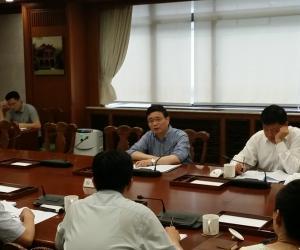认真贯彻李克强总理重要批示精神 上海蒋卓庆副市长专门研究部署防汛工作