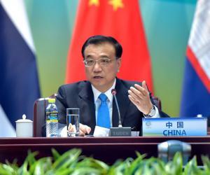 李克强在澜沧江—湄公河合作首次领导人会议上的讲话(全文)
