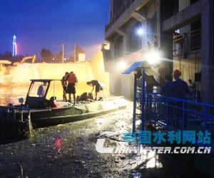 《中国水利报》:水库群联调——延时下泄大洪水 下游行洪减压力