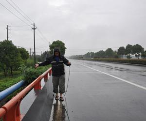 """太湖水文:洪水前的一道""""隐形""""堤防"""