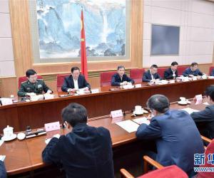 新华社:李克强对国家防汛抗旱总指挥部全体会议作出重要批示