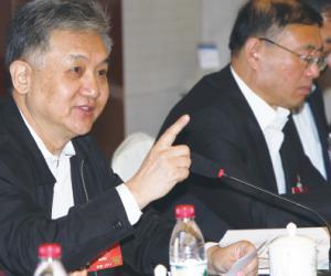 全国政协常委吴晓青建议 以环境为突破口加快大城市病治理