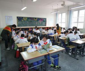 《中国水利报》:让孩子们从小珍惜每滴水
