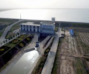 我省本月超额完成水量调度计划 大屯水库重启提水入库工作