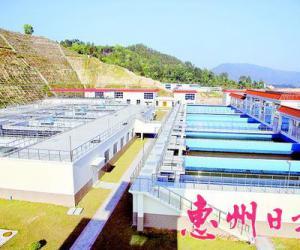 惠州日报:建取用水大户监管机制研究开展水权交易试点