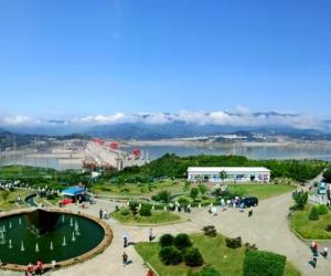 【人民日报海外版】十大科技旅游基地发布