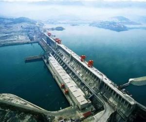世界水电开发趋缓亚太地区成为拉动全球水电增长生力军