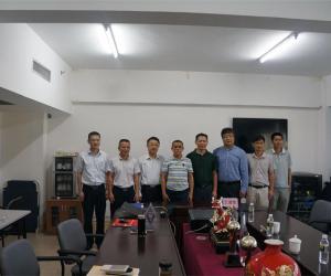 海科院与中国海洋大学水产学院签订战略合作协议