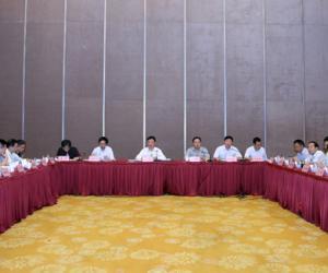 全国海洋信息化工作第一次会议在京召开