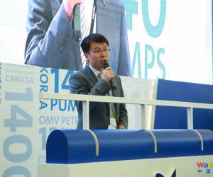格兰富为中国市场提供优化的供水技术 全新永磁智能供水机组Hydro Dig Plus亮相2017中国环博会