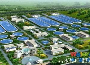 温州市中心片污水处理厂(温州市中环正源水务有限公司)