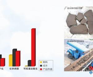 污泥可控湿法氧化聚沉法处理技术特点  湖南清和环保技术有限公司