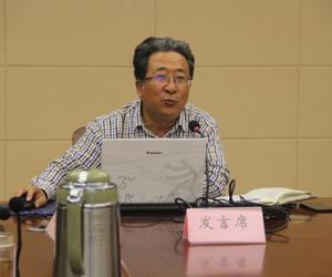 市水利局召开全市水利发展战略规划研讨会