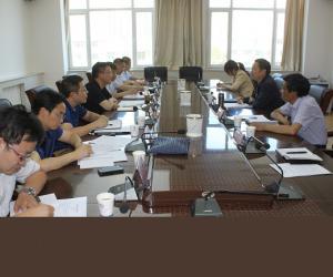 黄河水利委员会姚文广副主任一行检查指导青海省水土保持工作