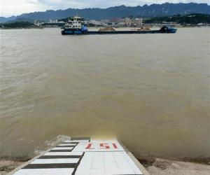 新华社:未来十天强降雨可能导致多地汛情齐发