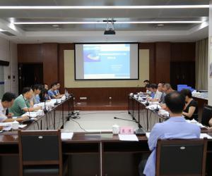 广西海域海籍基础调查工作全面完成 第三期项目成果通过验收