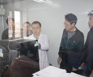 水生动物防疫系统人员能力验证培训圆满结束