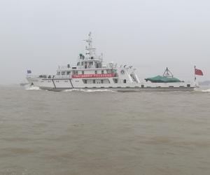 农业部长江办检查扬州市长江禁渔工作(图文)
