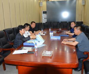 吉林市水利局对各县(市)渔政机构开展渔业行政执法督察