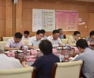 市政协赴宝山开展中小河道综合整治专项民主监督