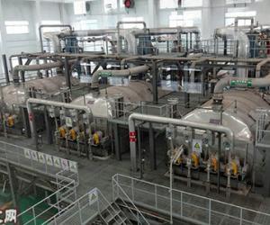 日媒称中国废水污泥处理需求快速增长 日企看到商机
