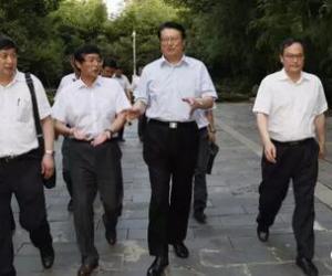 向核心看齐,遵领袖嘱托,听主席号令——胡问鸣专项检查第三站到武汉地区四所一厂