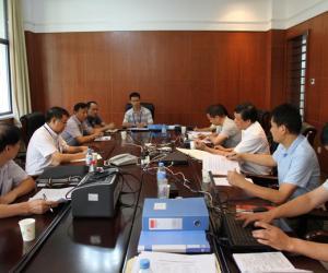 广西针对国家海洋督察信访督查工作进行再部署