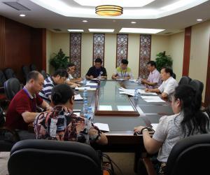 广西建立配合国家海洋督察组每日工作对接制度