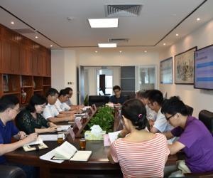 王中丙调研渔业互保协会:做渔民的贴心人、知心人和保护者