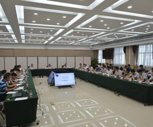 全省加快推进渔港建设座谈会在广州召开