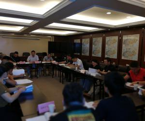 平阳县召开2016年度渔业生产成本补贴工作部署会