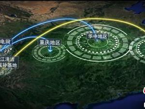 雅砻江流域风光水互补清洁能源基地建设获国家自然科学基金支持