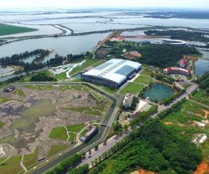 瞄准一流目标 努力实现水利科技事业新发展——党的十八大以来省水科院科技创新成就回顾