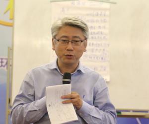 黄晓军:企业该如何借助并发掘已有优势,来应对产业的发展趋势