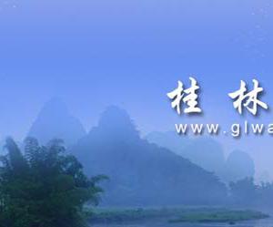自治区水利厅领导到恭城县现场指导工作