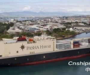 吉宝美国船厂获2艘LNG动力2525TEU集装箱船订单
