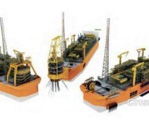 外高桥造船获一艘浮式生产储卸油船船体建造订单