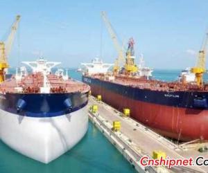 今年上半年全球新船订单量同比增长20%