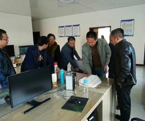 金沟河流域管理局:相互学习 共同提高