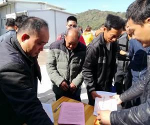 云霄县:多举措做好两节期间水产品质量安全监管工作