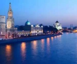 国外著名城市河道水环境综合整治的几个案例