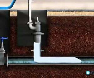 苏伊士碎冰清管技术节约新加坡稀缺水资源