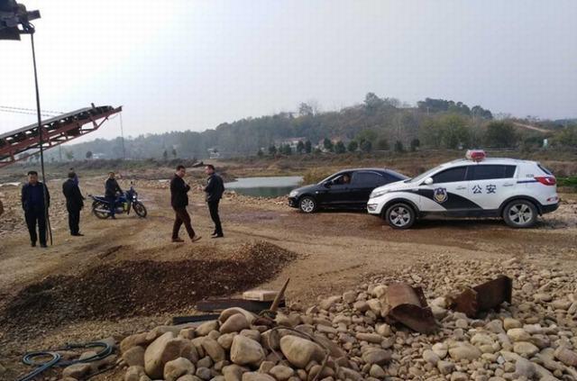 澧县建立河湖联合巡查机制
