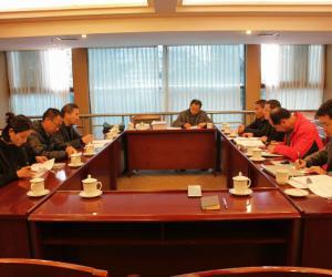 云南省水利工程行业协会开展 2017年下半年安全生产标准化评审工作