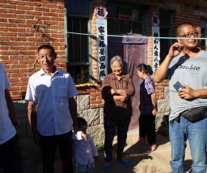 莱州:水利扶贫进行式